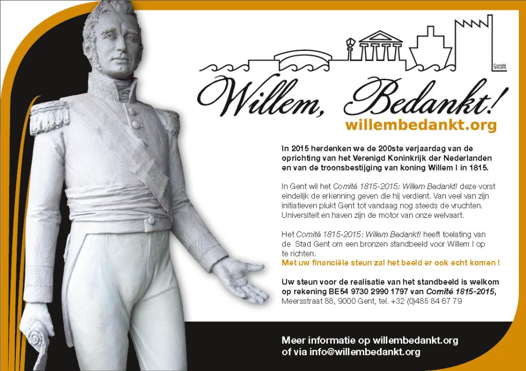 willemAdvertentie